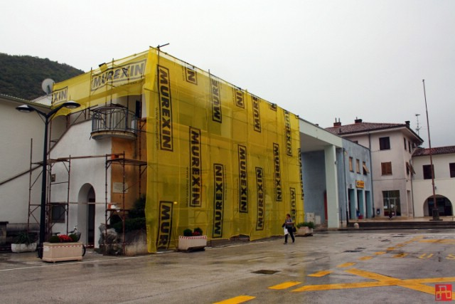 Na raškom vijeću o uređenju fasada
