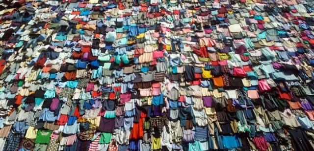 ♫ Labinština bi uskoro mogla dobiti centar za zbrinjavanje tekstila