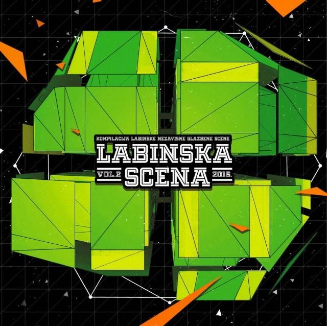 Nova labinska kreativna glazbeno-diskografska priča - večeras predstavljanje Kompilacije labinske nezavisne glazbene scene - Labinska scena Vol. 2.