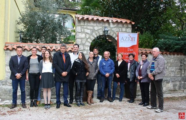 Agroturizmi Cerovac i Pineta sudionici 7. Dana otvorenih vrata agroturizama Istre