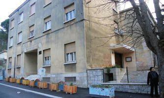 Općina Raša kupila stan u zgradi škole