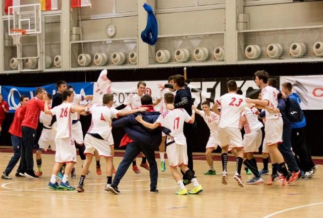 Odličan nastup Frana Milete u reprezentaciji Hrvatske