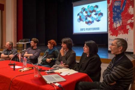 """Održana konferencija """"Produkcijski centri: umjetnost i razvoj zajednice"""" u pulskom Circolu"""