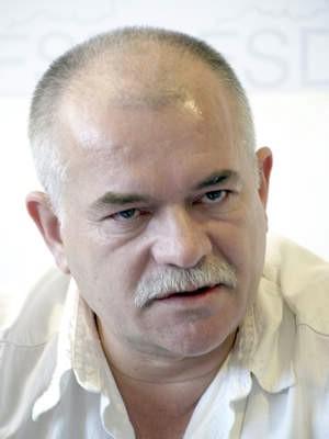 Damir Radnić: Kaštijun je napravljen po mjeri Holcima