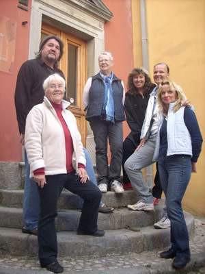 Austrijske umjetnice na likovnom simpoziju u Labinu