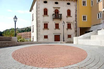 Stari grad Labin dobio amfiteatar