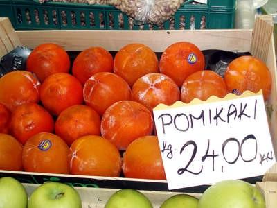 Đir po labinskoj tržnici: »Hrana bogova« kao jesenska delicija