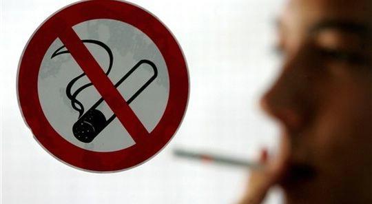 Pušači broje sitno: Sedam dana do potpune zabrane pušenja