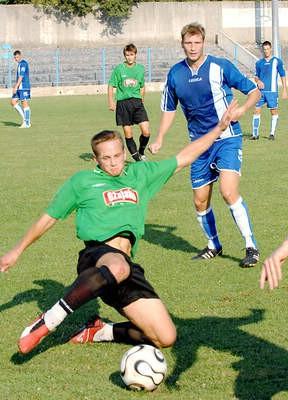NK Rudar pobijedio NK Novalju na svom terenu
