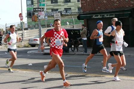 39.New York Marathon: Ivan Stanić najbolje plasirani Hrvat na izvrsnom 348.mjestu