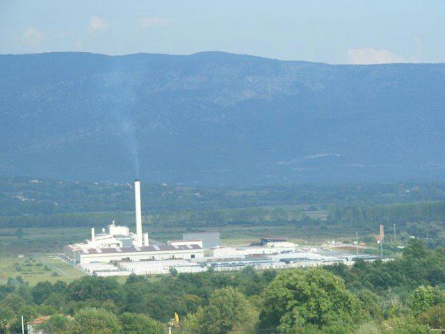 Rockwool ponovno ispuštao nefiltrirani dimni plin