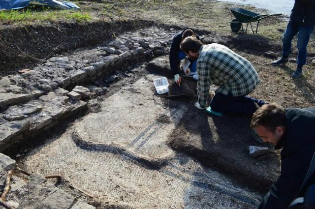 Rimska Flanona nalazila se nedaleko Plomin luke