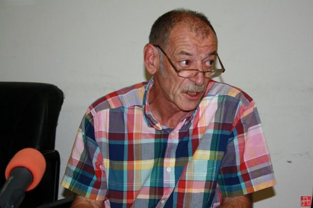 Na izvorištu Plomin se ne događa ništa dramatično, poručio općinski načelnik Kršana Valdi Runko