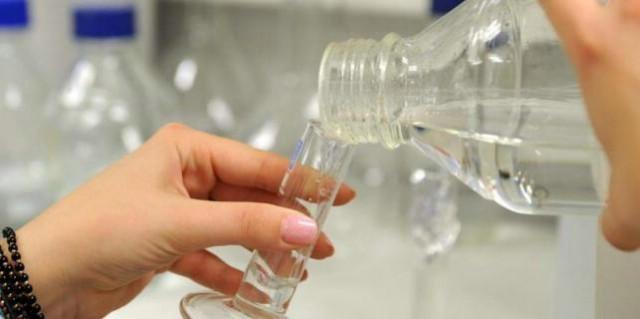 Voda iz Plomina opet ispravna za piće