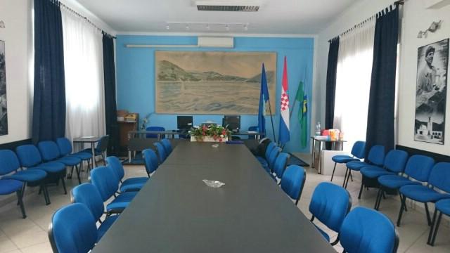 Općina Raša: Najava 32. redovne sjednice Općinskog vijeća 29.11.