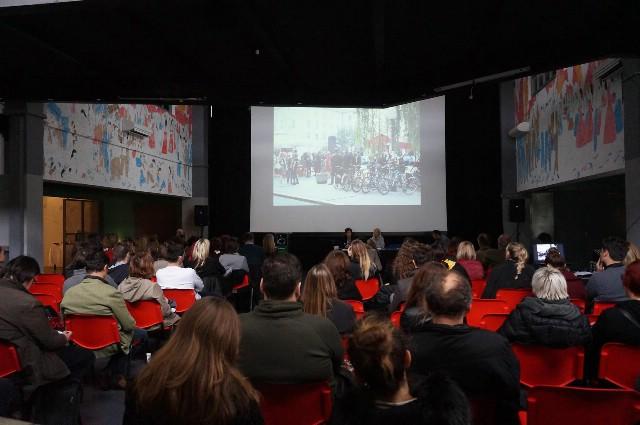 """Održana konferencija """"Razvoj publike – novi izazov organizacija u kulturi"""""""