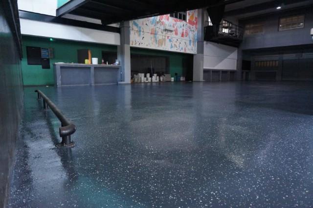 Zbog obnove poda KUC Lamparna zatvorena od 28.11. do 5.12. 2016
