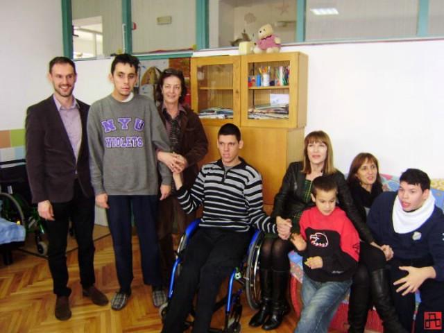 Obilježavanje Međunarodnog dana osoba s invaliditetom