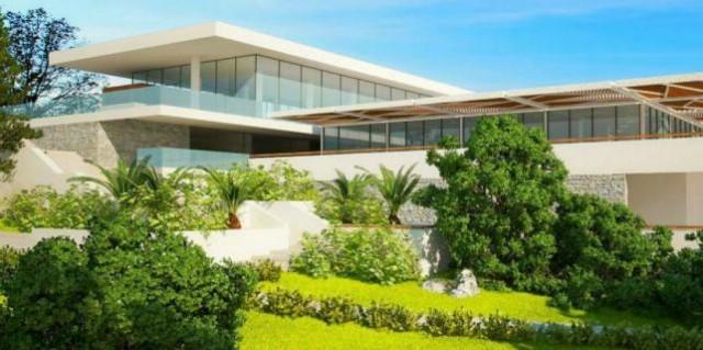 Valamar Riviera: Nadzorni odbor za 2017. odobrio investicije od 873 milijuna kuna