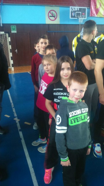 Labinjani osvojili 11 odličja na Međunarodnom kickboxing natjecanju `Kup nacija` u Prijedoru