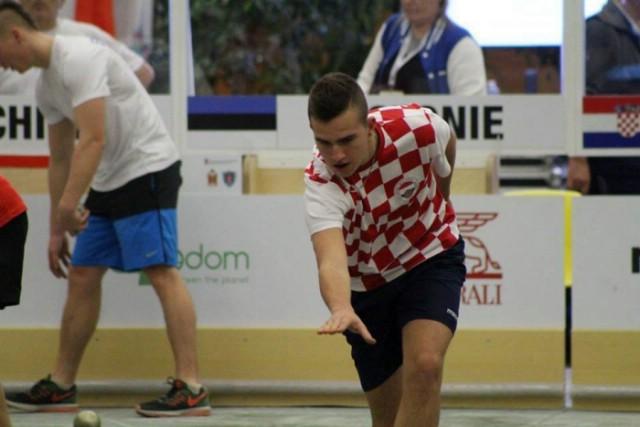 Sportski susreti proteklog vikenda: Mateo Načinović brončani na Svjetskom boćarskom prvenstvu za juniore i mlađe seniore