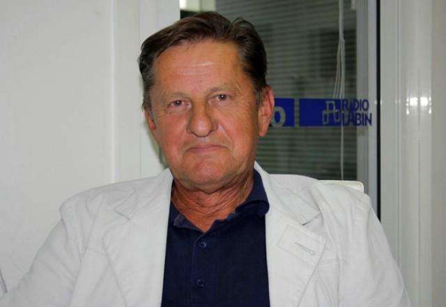 Mladen Dušman novi predsjednik Martinčice