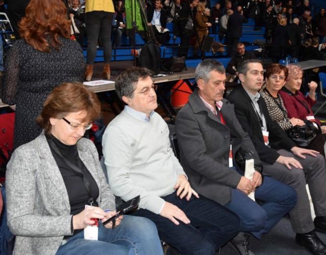 Daniel Mohorović ponovno izabran u Glavni odbor SDP-a