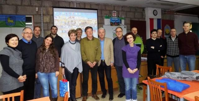 U labinskoj Srednjoj školi održan seminar Županijskog stručnog vijeća strojarstva