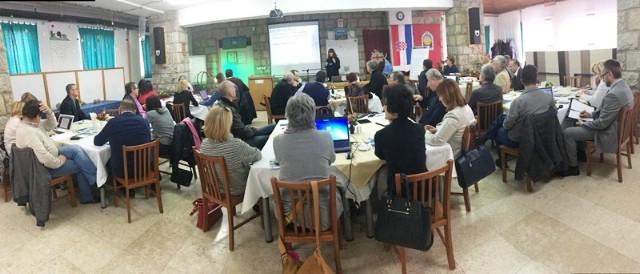 U labinskoj Srednjoj školi održan stručni skup za ravnatelje srednjih škola Istarske, Primorsko-goranske i Ličko-senjske županije