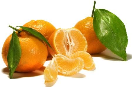Đir po labinskoj tržnici: Mandarina - ukusno i zdravo voće
