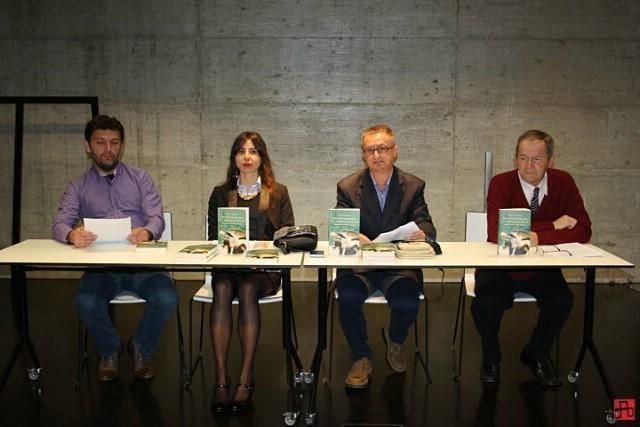 """Samanta Paronić u Labinu predstavila knjigu """"Društvene prilike u labinskoj komuni tijekom mletačke uprave"""""""
