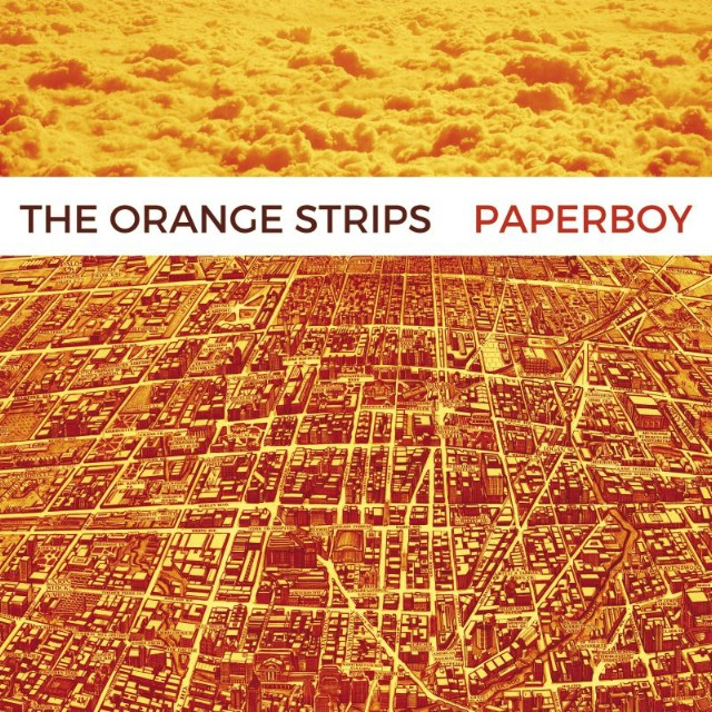 """Paperboy"" – novi single grupe The Orange Strips"