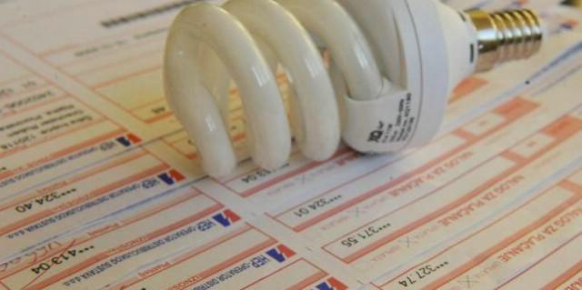 Od siječnja jedinstven račun za struju