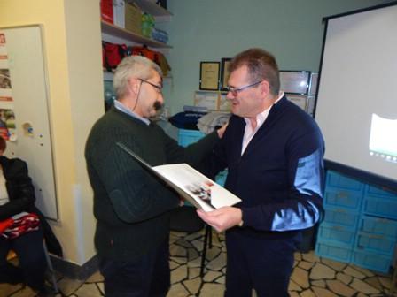 Održana izborna sjednica Skupštine GDCK Labin - predsjednik Moreno Milevoj
