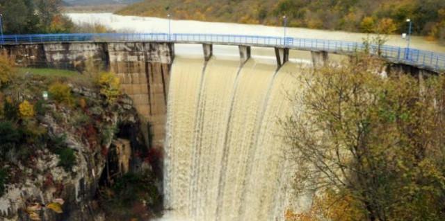 Kršan: Mala hidroelektrana Letaj otvara se u siječnju