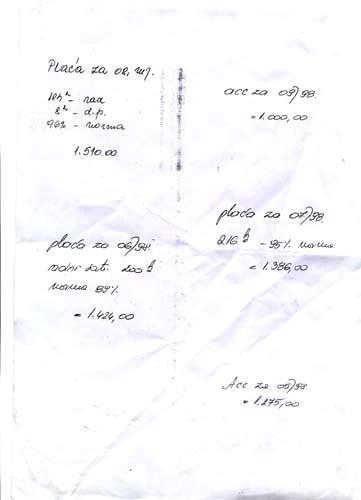 """Crtice iz gospodarske povijesti Labinštine: Lokalni kruti kapitalizam u nekadašnjoj tekstilnoj tvornici """"25.Maj"""""""