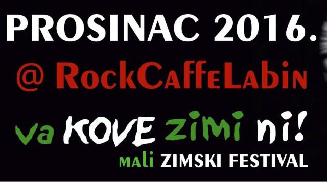 4. Festival VA KOVE ZIMI NI