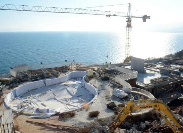 Rabac: Najveće turističko gradilište u Hrvatskoj