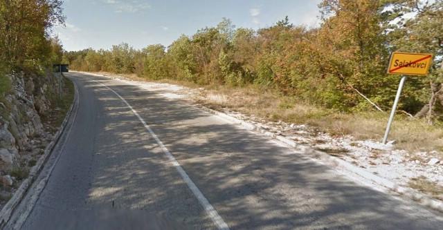 U četvrtak i petak za sav promet zatvorena cesta kroz Salakovce