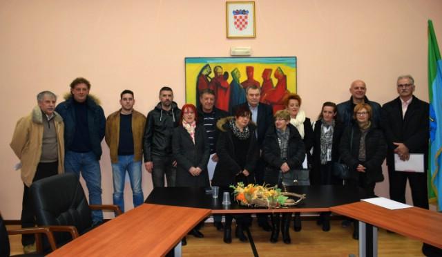 Održana osnivačka skupština Turističke zajednice Općine Sveta Nedelja