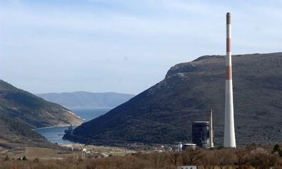 Hoće li Termoelektrana Plomin 1 i nakon 31. prosinca ostati u pogonu?