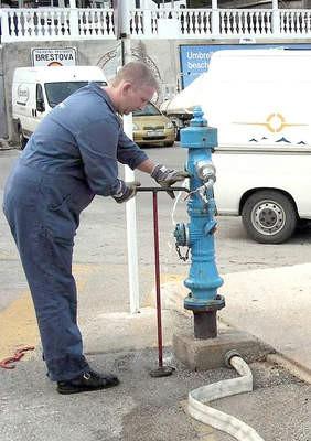Labin: Komunalci cisterne spasa prepuštaju privatnicima
