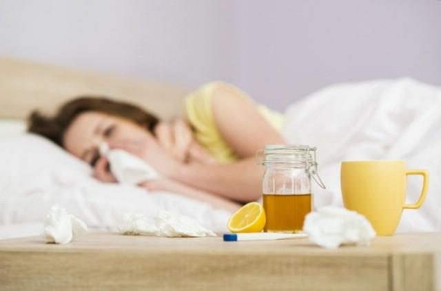 Na Labinštini 70-tak oboljelih od gripe