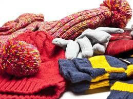 Obavijest Crvenog križa Labin: Doniranje zimske odjeće i obuće