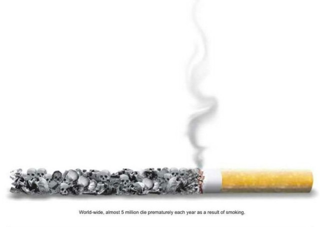 Stupio na snagu Zakon o ograničavanju uporabe duhanskih proizvoda!