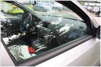 Labin: 29.godišnjak pokušao provaliti u automobil