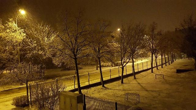 Labin: Zimska služba spremna za snježne uvjete