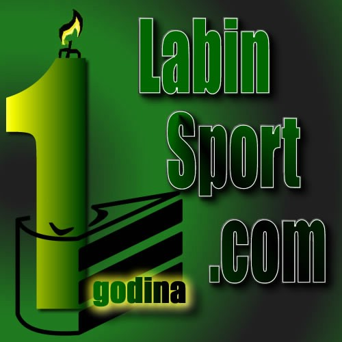 Portal LabinSport.com slavi godinu dana postojanja i preko 2 tisuće autorskih tekstova