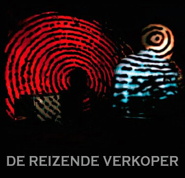 TRANSART 2008 @ KuC Lamparna: De reizende Verkoper - Free-Jazz-Noise koncert