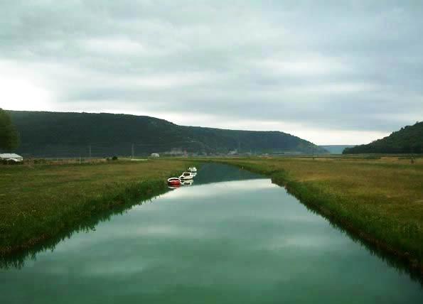Hrvatske vode u raške nasipe ulažu 16,5 milijuna kuna